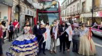 El día de hoy, Turibus presentó sus nuevos servicios Turibodas y Turi Mis XV AÑOS, los cuales, en alianza con diversos locatarios del Centro Histórico, tienen la finalidad de reactivar […]