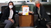 A pesar de que el sector librero ha sido golpeado durante la crisis sanitaria derivada del virus Sars-Cov-19, Fundación Porrúa —perteneciente al Grupo Porrúa— donó 5 mil libros de literatura, […]