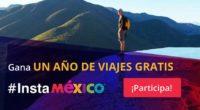 """Con la frase: """"te cambiamos una foto por un año de experiencias increíbles en México"""", el portal oficial de promoción turística del país VisitMéxico.com, lanza la invitación a los viajeros […]"""