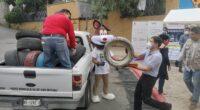 El Llantatón 2021 que llevó a cabo Bridgestone en alianza con la Secretaría de Desarrollo Sustentable (SDS) del gobierno de Morelos concluyó con el acopio de 65 toneladas de neumáticos. […]