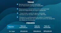 La empresa Rotoplas se suma con la Fundación UNAM para el apoyo e impulso hacia la comunidad de la Máxima Casa de Estudios, en la primera convocatoria que promueve y […]