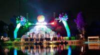 El performance nocturno de danza, luces y referencias a la cultura mexicana, llamado Prehispánica comenzó sus funciones en el Parque Ecológico de Xochimilco con actores y bailarines del más alto […]