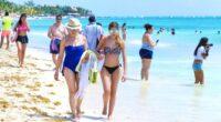 El secretario de Turismo federal, Miguel Torruco Marqués, reiteró que en un escenario conservador se espera la llegada de veinte millones 200 mil turistas, con una derrama económica por concepto […]