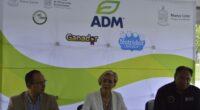 Aurora Adame, directora de Asuntos Corporativos de ADM North Latam, comentó que dicha empresa está muy comprometida con la política de cero hambre, tanto para seres humanos como para animales […]