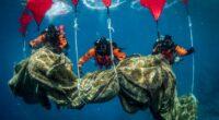 La organización de conservación marina, Healthy Seas, completó recientementela mayor operación de limpieza del océano en la historia de la organización. Con el apoyo de Hyundai, los voluntarios pudieron eliminar […]