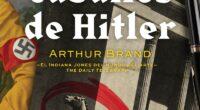 """En el libro """"Los caballos de Hitler"""", de editorial Planeta es el recuento que hace Arthur Brand sobre su aventura más espectacular y extravagante: la localización de dos esculturas monumentales […]"""