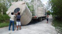 El Programa de las Naciones Unidas para el Desarrollo (PNUD) en México y la empresa Rotoplas, coordinaron esfuerzos para la instalación de 63 sistemas de captación de agua de lluvia […]