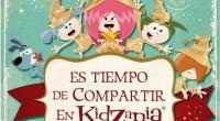 """Se dio a conocer que el parque temático KidZania para esta época navideña tendrá su campaña """"Es tiempo de compartir en KidZania""""; en donde se invitará a todos sus visitantes […]"""