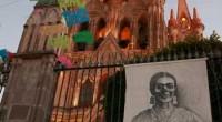 """Del 1 al 4 de noviembre se llevará a cabo la primera edición del """"Festival de la Calaca""""; evento de arte multidisciplinario que honrará la festividad del """"Día de […]"""