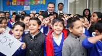 El secretario de Educación Pública, destacó que de 11 mil 88 escuelas que están en las zonas afectadas por el huracánPatriciaen Colima, Nayarit y Jalisco, sólo en 42 se tuvieron […]