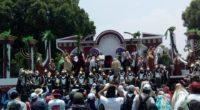 En la representación de la Semana Santa en Iztapalapa se registro una visita superior a los 2 millones 100 visitantes, informó la alcaldesa, Clara Brugada. Mencionó que fueron más de […]