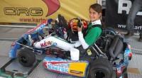 La kartista Alexandra Mohnhaupt da comenzó su participación en la temporada 2014 del Reto Telmex FIA México National Karting, serie en la que participará luego de haber obtenido el primer […]