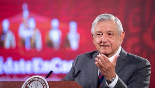 Por: Adolfo Montiel. La nota es la nota. Andrés Manuel López Obrador parafrasea. Usa alusión al trabajo periodístico. Con frecuencia el Presidente repite la frase en ironía contra el periodismo. […]