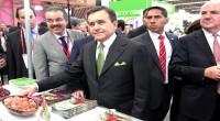 El Secretario de Economía, Ildefonso Guajardo Villarreal, inauguró en Guadalajara, Jalisco, la Expo ANTAD y Alimentaria México 2016, plataforma internacional de negocios que aglutina a 2 mil 400 expositores del […]