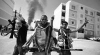 Líderes e investigadores internacionales están desconcertados sobre el paradero de Muammar el-Gaddafi, el Hermano Líder y Guía de la Revolución de Libia, tras los últimos enfrentamientos con los grupos opositores […]