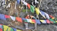 Josué Cruz del Corral Fotógrafo Expedicionista Estamos a 4500 msnm en el Annapurna III. Tenzin nuestro guía nos comenta que cerca de esta cueva hay una caída de agua donde […]