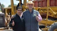 Apaxco, Méx.- El presidente municipal anunció la construcción de 1500 metros de red de agua potable en la colonia el Tablón Chico, el diputado federal, Gerardo Liceaga, entregó al presidente […]