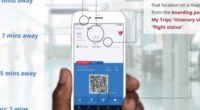 La aerolínea Delta en la última actualización de la aplicación Fly Delta, ofreciendo a los clientes más recursos y controlen sus experiencias de viaje. La reciente actualización incluye un mapa […]