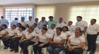 El Partido Nueva Alianza presentó a sus candidatas a la presidencia municipal y diputación local del distrito 2 en Tuxtepec, Oaxaca. En conferencia de prensa Joaquín Echeverría Lara, delegado nacional […]