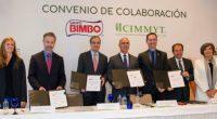 Como parte de su política global de agricultura, Grupo Bimbo formalizó un convenio de colaboración con el Centro Internacional de Mejoramiento de Maíz y Trigo (CIMMYT), el cual tiene como […]