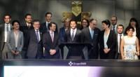 Se dio a conocer que la Secretaría de Medio Ambiente y Recursos Naturales (Semarnat), el Grupo Bolsa Mexicana de Valores y MÉXICO2 signaron un acuerdo de colaboración para poner […]