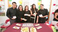 Contribuir a mejorar la nutrición de los mexicanos motivó a estudiantes del Instituto Politécnico Nacional (IPN) para elaborar una botana con pechuga de pavo, la cual enriquecieron con harina de […]