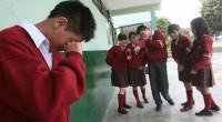 Crear un frente común y trabajar de manera conjunta para atender el bullying, en el que participen gobierno y sociedad para proteger a las niñas, niños y adolescentes, de esta […]