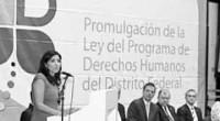 Alejandra Barrales, presidenta de la Comisión de Gobierno de la Asamblea Legislativa (ALDF), aseguró que una vez más la Ciudad de México se coloca a la vanguardia al promulgar la […]