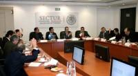 El subsecretario de Calidad y Regulación de la Secretaría de Turismo (SECTUR) del gobierno mexicano, Francisco Maass Peña, encabezó la primera sesión correspondiente a la temporada 2016, en donde se […]