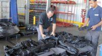 En el marco del Día Mundial del Medio Ambiente, la empresa de neumáticos Bridgestone compartió las iniciativas estratégicas en pro del medio ambiente llevadas a cabo en su planta de […]