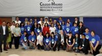 Alumnos de seis escuelas del bachillerato del Instituto Politécnico Nacional (IPN) resultaron triunfadores en el 1er Concurso ¡Hagamos…Iniciativas Ambientales del Molina Center! 2014, organizado por el Molina Center for Energy […]