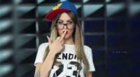 """La cantante del género urbano y trap Camy G se encuentra actualmente presentando su nuevo hit """"Nadie me Controla"""" en todo el país, a través de la disquera Worldwide Records, […]"""
