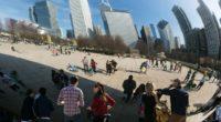 El Alcalde de la ciudad de Chicago, Rahm Emanuel y la oficina de Choose Chicago anunciaron que el número de visitantes a la ciudad en 2017 alcanzó la cifra de […]