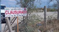 La Procuraduría Federal de Protección al Ambiente (PROFEPA) clausuró de manera total temporal un predio que era utilizado para la extracción de tierra y acopio de escombro, en el municipio […]