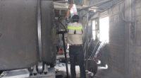 La Procuraduría Federal de Protección al Ambiente (PROFEPA) clausuró nuevamente 5 hornos de fundición de chatarra de aluminio a la empresa Aleaciones Tecnológicas del Norte S.A. de C.V., en el […]
