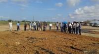 La Comisión Nacional de Áreas Naturales Protegidas (CONANP) y la Agencia Alemana de Cooperación para el Desarrollo en México (GIZ por sus siglas en alemán), dieron a conocer sus trabajos […]