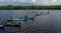 El crecimiento y desarrollo de la actividad pesquera y acuícola del país en los últimos años, con índices del 5.4 y 13 por ciento a tasa medio anual, respectivamente, tienen […]