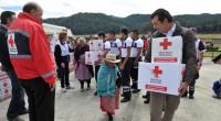 Amanalco de Becerra, Méx.- El presidente nacional de la Cruz Roja Mexicana, Fernando Suinaga Cárdenas, junto con el delegado en el Estado de México, José Miguel Bejos, encabezaron la entrega […]