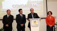 Mauricio Toledo, jefe delegacional en Coyoacán, anunció una inversión de 42 millones de pesos en el centro de la demarcación para fortalecer la seguridad de vecinos y los miles de […]