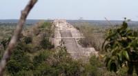 La Antigua Ciudad Maya y Bosques Tropicales protegidos de Calakmul, Campeche fue inscrita como Bien Mixto (cultural y natural) en la Lista de Patrimonio Mundial de la UNESCO por el […]