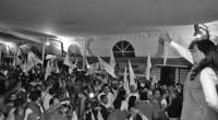 Metepec, Méx.- La candidata a la alcaldía por el PRI, Carolina Monroy, se comprometió a fomentar los valores familiares tras reconocer que la mejor forma de combatir el crimen es […]