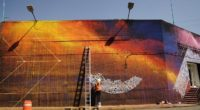 Se dio a conocer que Central de Muros es un proyecto que ha llevado el arte a los muros del mercado mayorista más grande del mundo: la Central de Abasto. […]