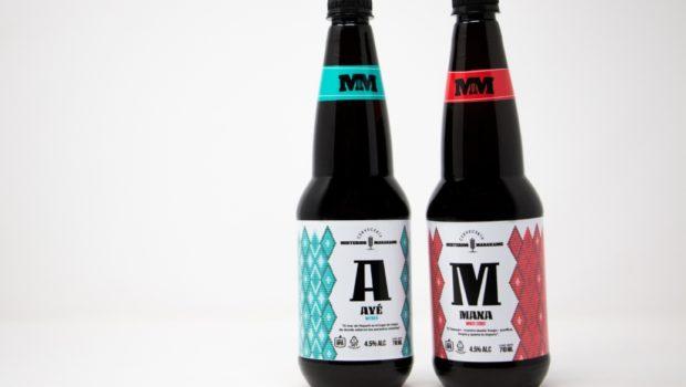 Producida con métodos tradicionales de cerveza artesanal, bajo un estricto control sanitario y materia prima, Misterios Marakame es una cerveza artesanal con un innovador sistema de envasado único en México […]