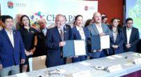 La Secretaría de Turismo de Chiapas, encabezada por Katyna de la Vega Grajales, creó una alianza estratégica con el Consejo Nacional de Exportadores de Servicios Turísticos A.C. (CONEXSTUR), quien atraerá […]