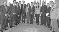 *** En su gira por América Latina, Enrique Peña Nieto reiteró sus propuestas, ahora proyectos oficiales, como la modernización de la industria energética, concretamente PEMEX, con inversión del sector privado. […]