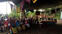 El pasado sábado 25 de agosto autoridades comunitarias acompañadas de cientos de hombres y mujeres nahuatl, téenek y xi'oi provenientes de 18 municipios de la Huasteca potosina, se dieron cita […]