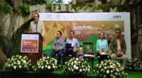 El director de comunicación y cultura del Consejo Nacional de Fomento Educativo (Conafe), Marco Antonio Mendoza Bustamante inauguró el Primer Congreso de Arte y Cultura Comunitaria. Dijo que la actual […]