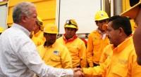 El gobierno federal, a través de la Comisión Nacional Forestal (Conafor), que dirige Jorge Rescala Pérez, implementó una serie de programas para el combate de incendios forestales. Según información de […]