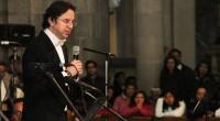 Toluca, Méx.- La Orquesta Filarmónica de Toluca, los coros del Seminario Diocesano de Toluca, Infantil T'uju Enxe, de Cámara de El Calvario y Femenino Thiasos, ofrecieron de manera gratuita el […]