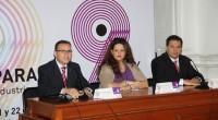 Toluca, Méx.– La presidenta municipal de esta ciudad, Martha Hilda González Calderón, dio el banderazo de inicio a las obras de pavimentación con mezcla asfáltica, guarniciones y banquetas de la […]
